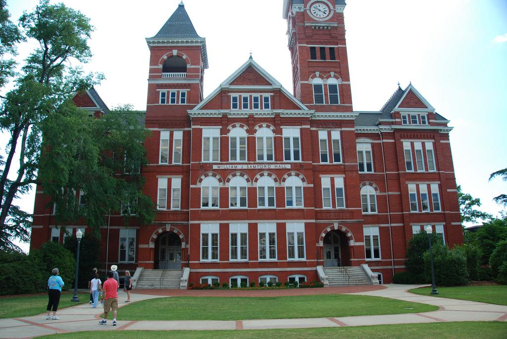 Auburn University - Net Price, Tuition, Cost to Attend, Financial