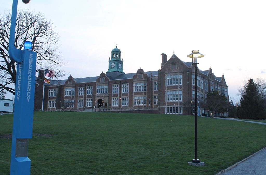 το Πανεπιστήμιο της Towson