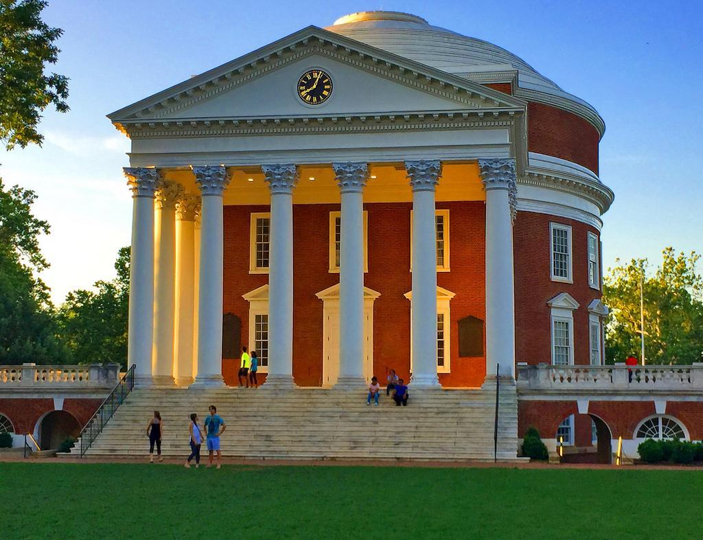 University Of Virginia Admissions >> University Of Virginia Main Campus Admission Requirements